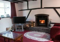 Oswestry bed and breakfast in Shropshire